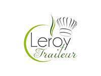 Logo Leroy traiteur
