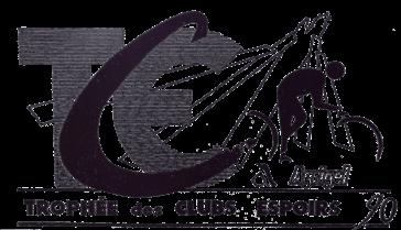 Logo Trophée des clubs espoirs 1990.
